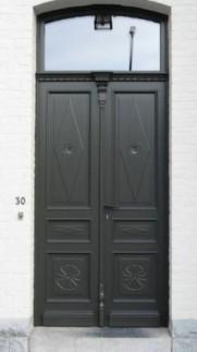menuiserie artisanale ebenisterie specialise dans les chassis et portes a l ancienne restauration du patrimoine creation personnalisee travaux sur