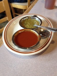chile-sauces