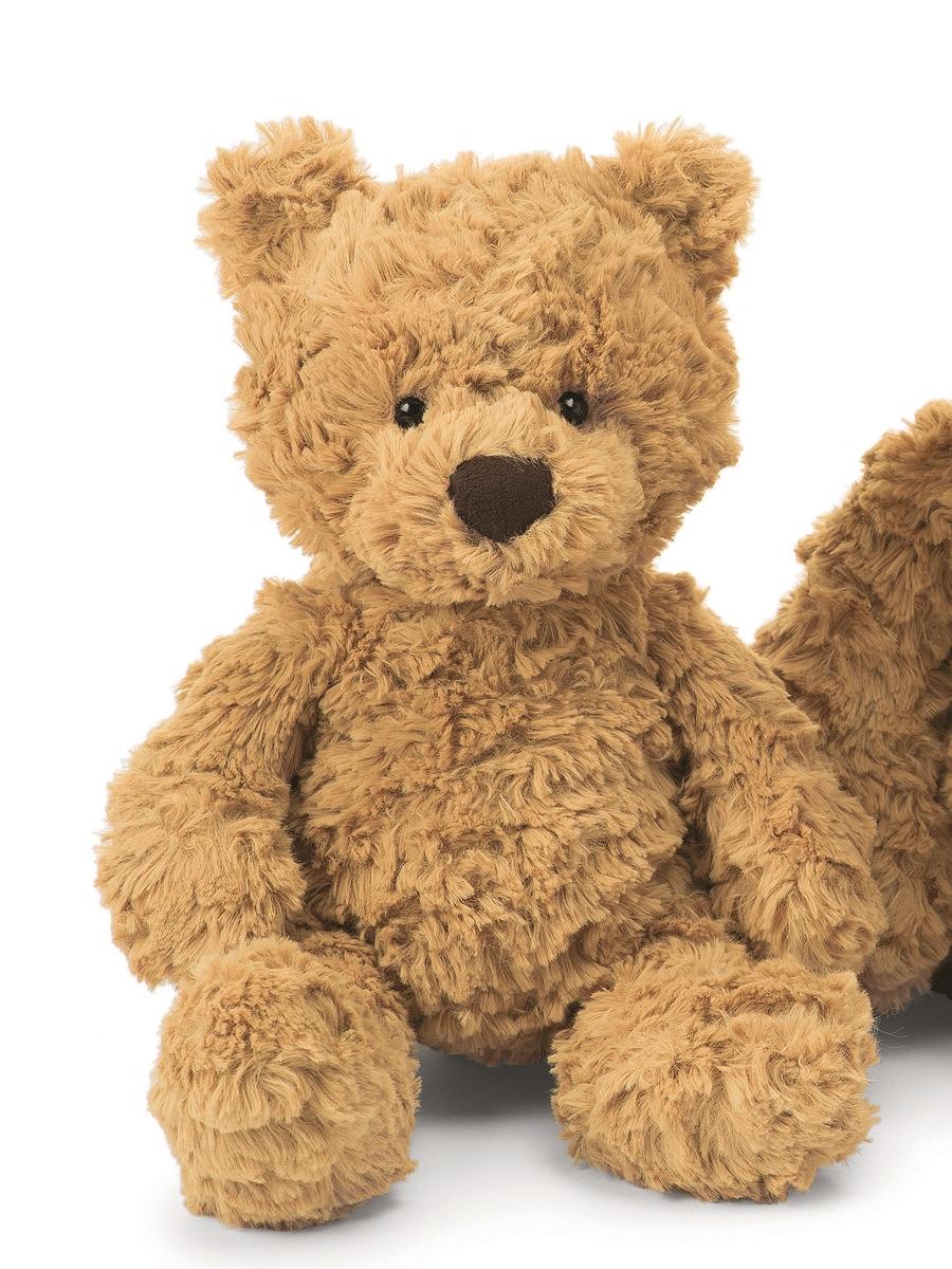Bumbly Bear By JellyCat