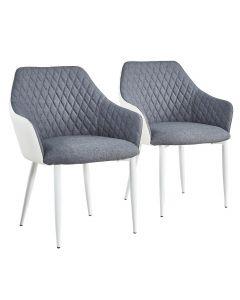 fauteuil scandinave suedois pas cher
