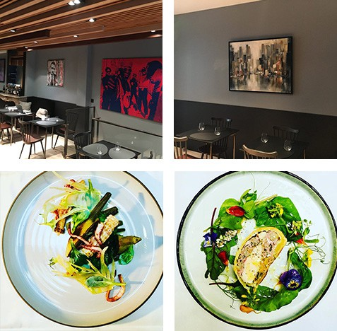 Restaurant Arc.1559055349
