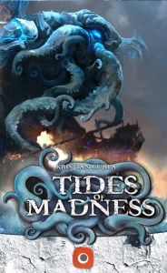 Tides of Madness (Image by Portal Games)