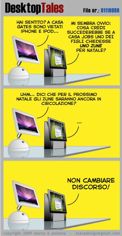 Desktop Tales