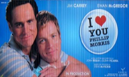 I Love You Philip Morris
