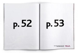Telia: Pages