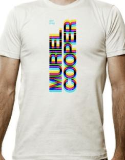 design hero - murriel cooper