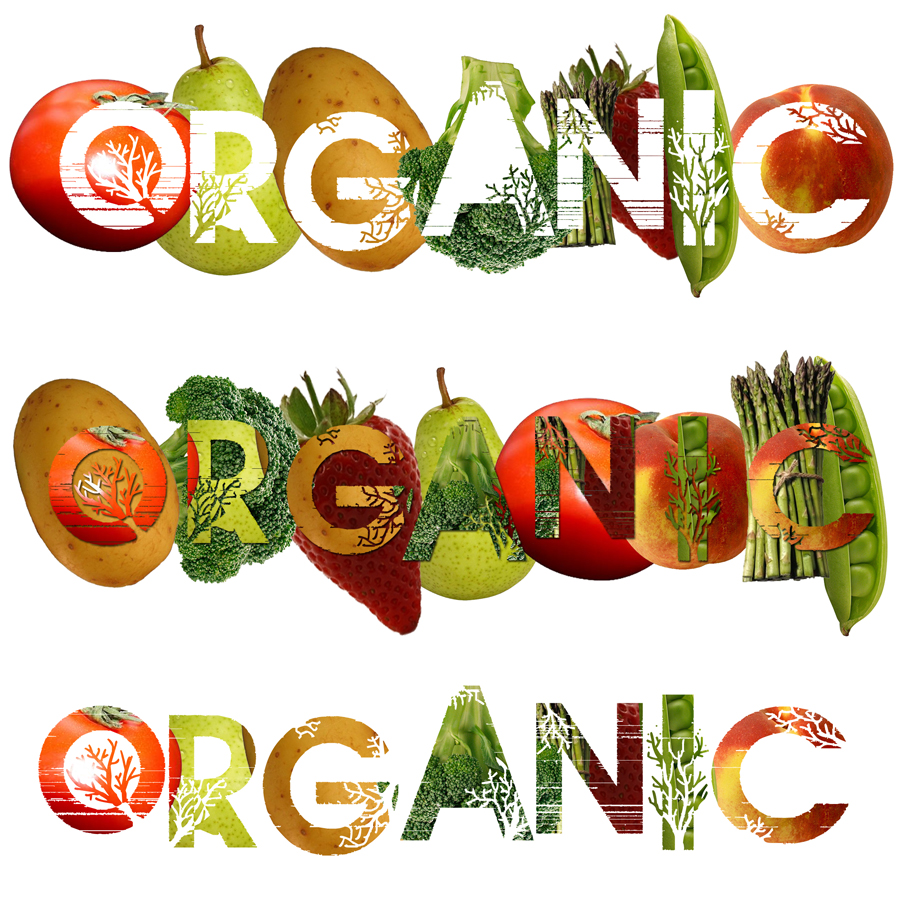 Organic Food- To Go or Not #AtoZChallenge