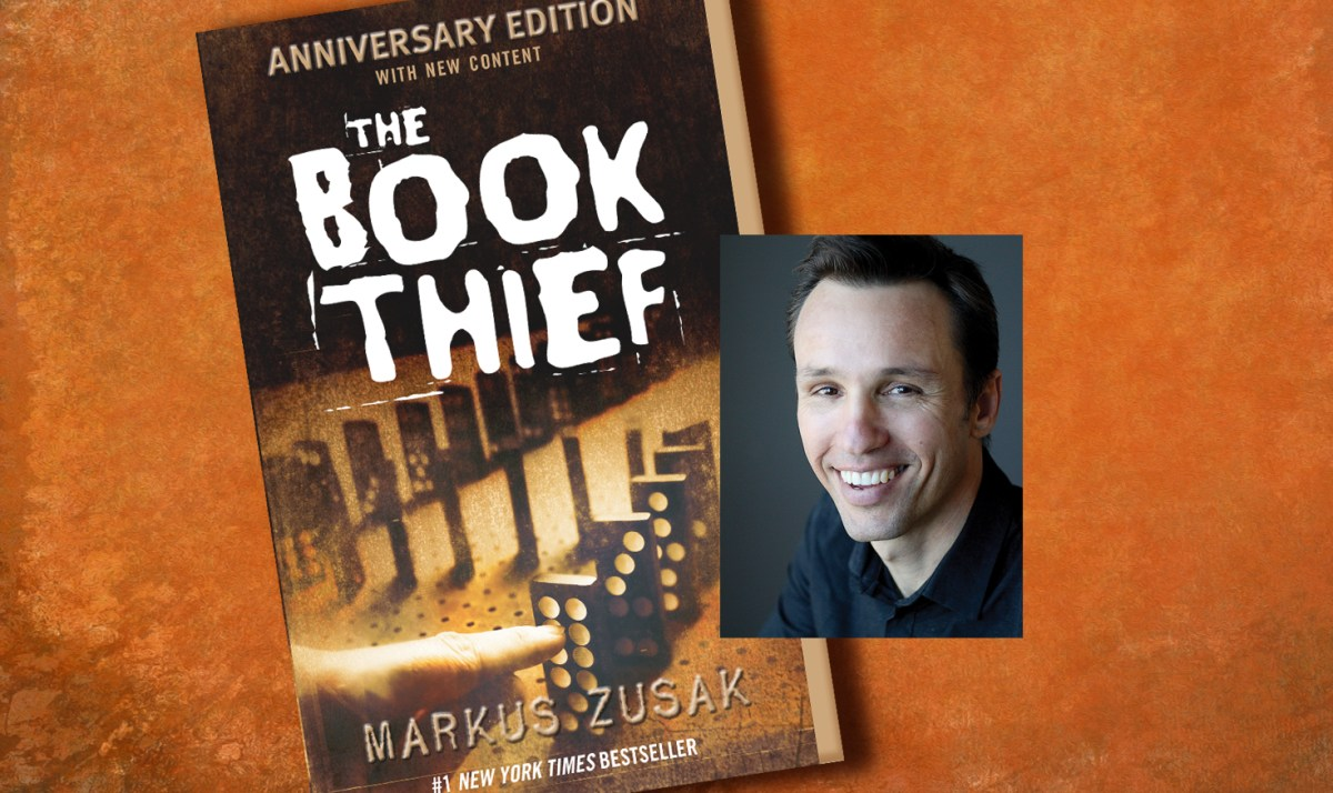 The Book Thief By Markus Zusak- Review