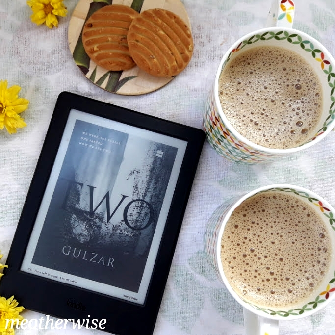 Book Review: Two by Gulzar