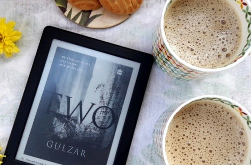partition of India, Gulzar, book review, Two
