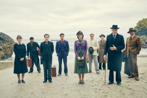 And Then There Were None – Weekend with Agatha Christie