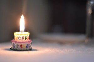 Lessons from a Tenth Birthday