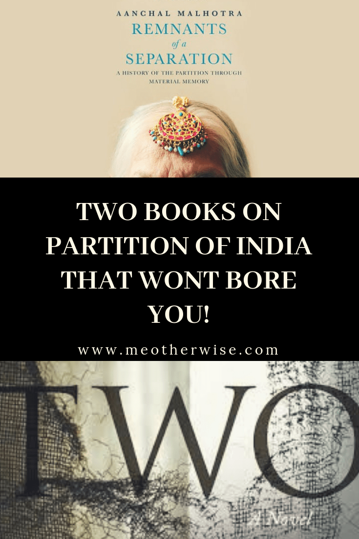 Books On Partition Of India That Make An Interesting Read