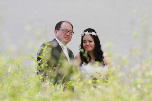 Kary & Zhi Hao Actual Day