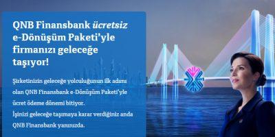 finansbankedonusum