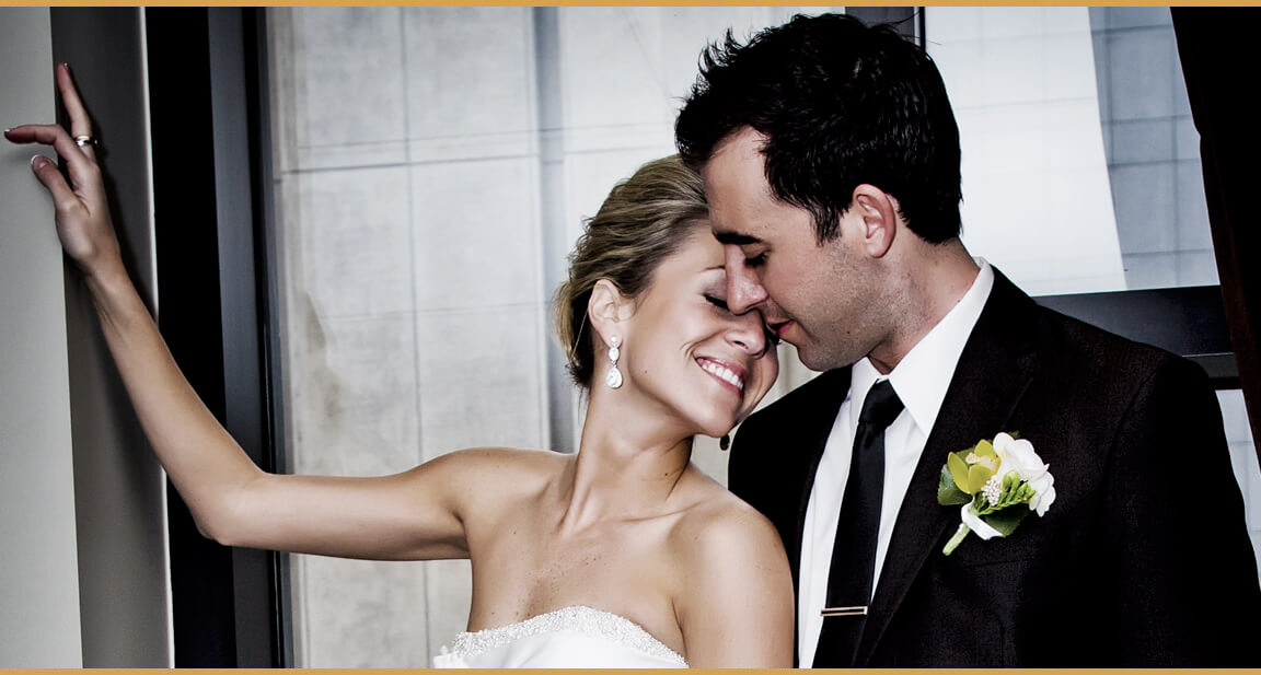 High-end Wedding Photo Retouching