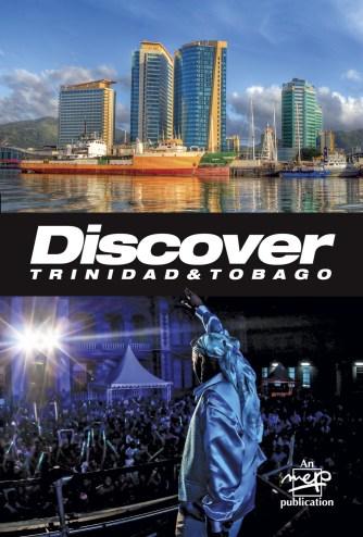 Discover Trinidad & Tobago Travel Guide 25 (2014)