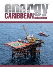 Energy Caribbean Yearbook 2014-15