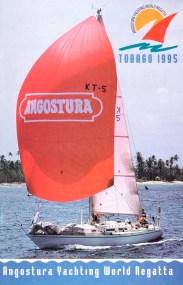 Angostura Yachting '95