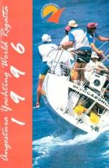 Angostura Yachting '96