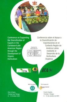Diversification of Export (CABI conf)
