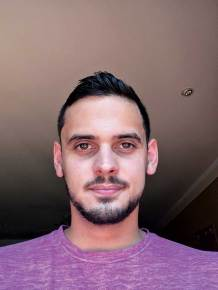 Jordan Millar, co-founder, CariCrypto Ltd. Photo courtesy Jordan Millar