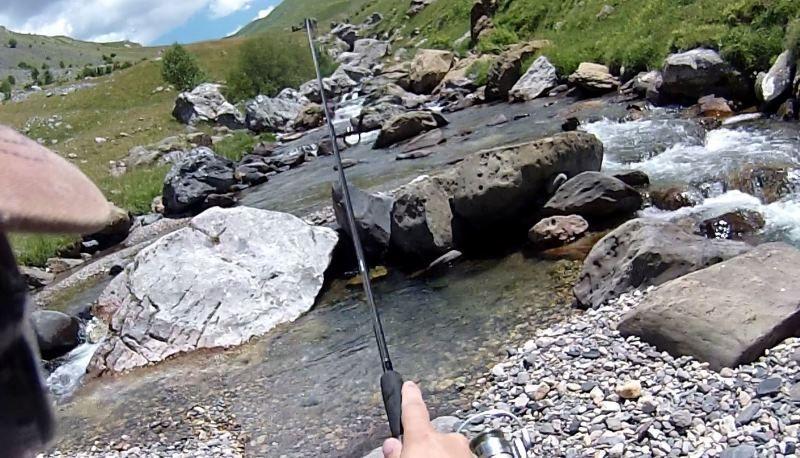 La Pesca en Alta Montaña – Pesca de Montaña