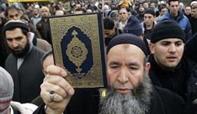 qué es la ideología salafista
