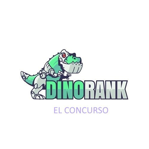 DinoRANK te desplaza y Enlazalia te enlaza: El concurso