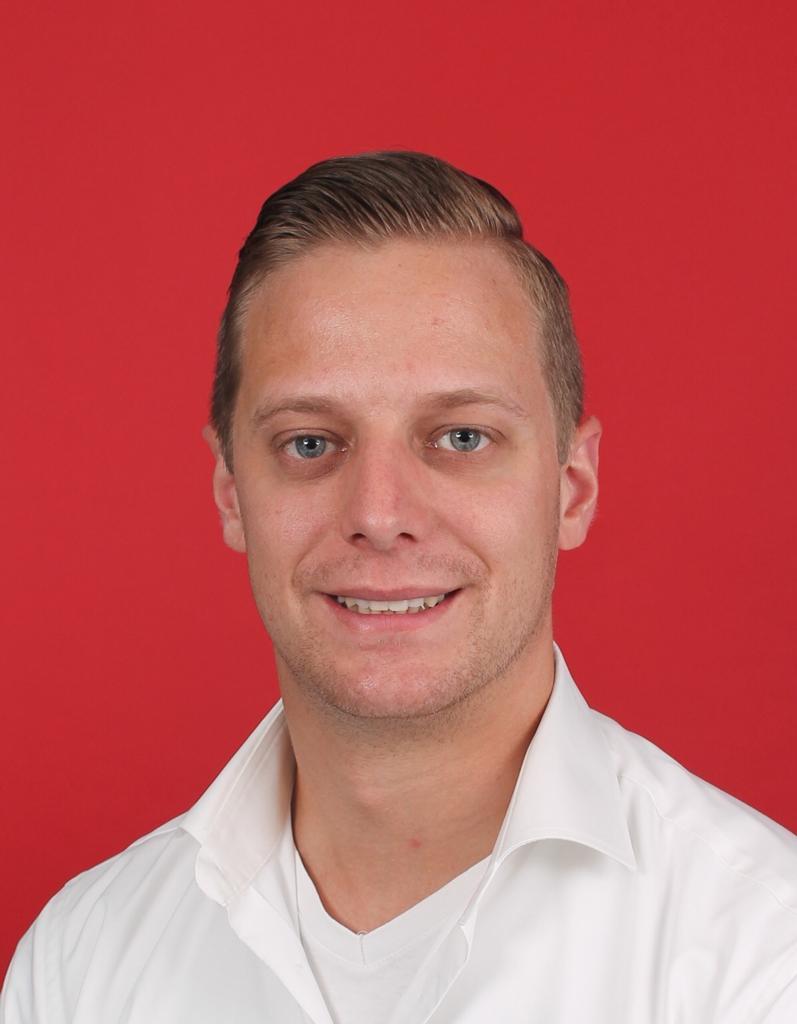 Michael Pronk - Eigenaar M.E.P Security