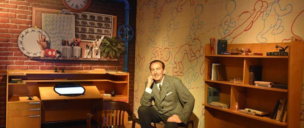 Walt Disney Methode & M.E.P. Security