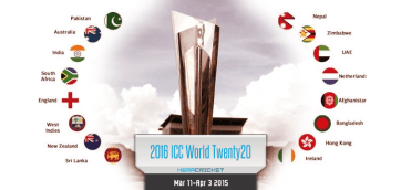 CC World Twenty20 2016 Championships
