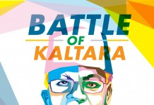 Battle of Kaltara PILGUB