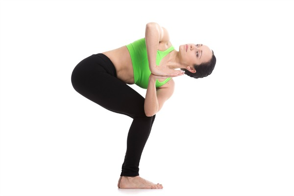 One of the best ways to detox your body is through certain yoga poses that help with digestion, circulation and energy levels. These poses rid your body of toxins as they stimulate your circulatory, digestive, and lymphatic systems. Yoga also helps to detox your mind and emotional toxicity, as well as aiding in healthy sleep patterns. So whether you hop on over to your local yoga studio to practice, or pull out your yoga mat in the comfort of your own home, do these 4 yoga poses to detox your way into a very healthy New Year.