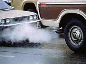 araçların çevre kirliliği nasıl önlenir