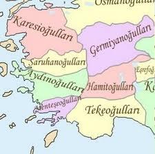 germiyanogullari-haritasi