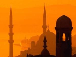islam teolojisi