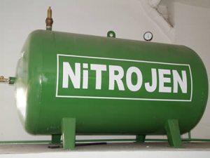 nitrojen