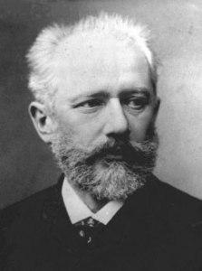 Pyotr-Ilyic-Caykovski