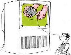 televizyon yararları ve zararları