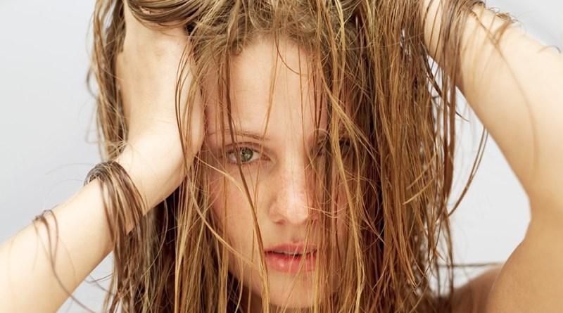 Saç yağlanması nasıl önlenir?
