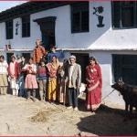 Village Ways: A Unique Project