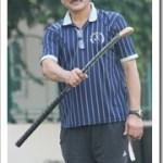 बुलन्द हौंसले और धैर्य का दूसरा नाम- मीर रंजन नेगी