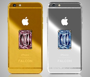 Falcon Supernova Iphone 6
