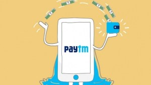 Paytm Recharge Coupon