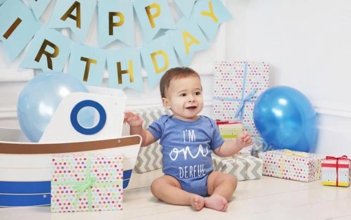 Unique Personalized Return Gift Ideas For 1st Birthday Party