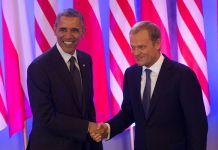 """""""sanciones ciberataques Donald Tusk"""""""
