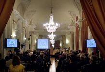 Foto de Celebración del 20 Aniversario de la Fundación Corell