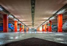 Foto de Parkfy, app para alquilar plaza de garaje