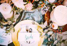 Foto de Tendencias bodas 2018